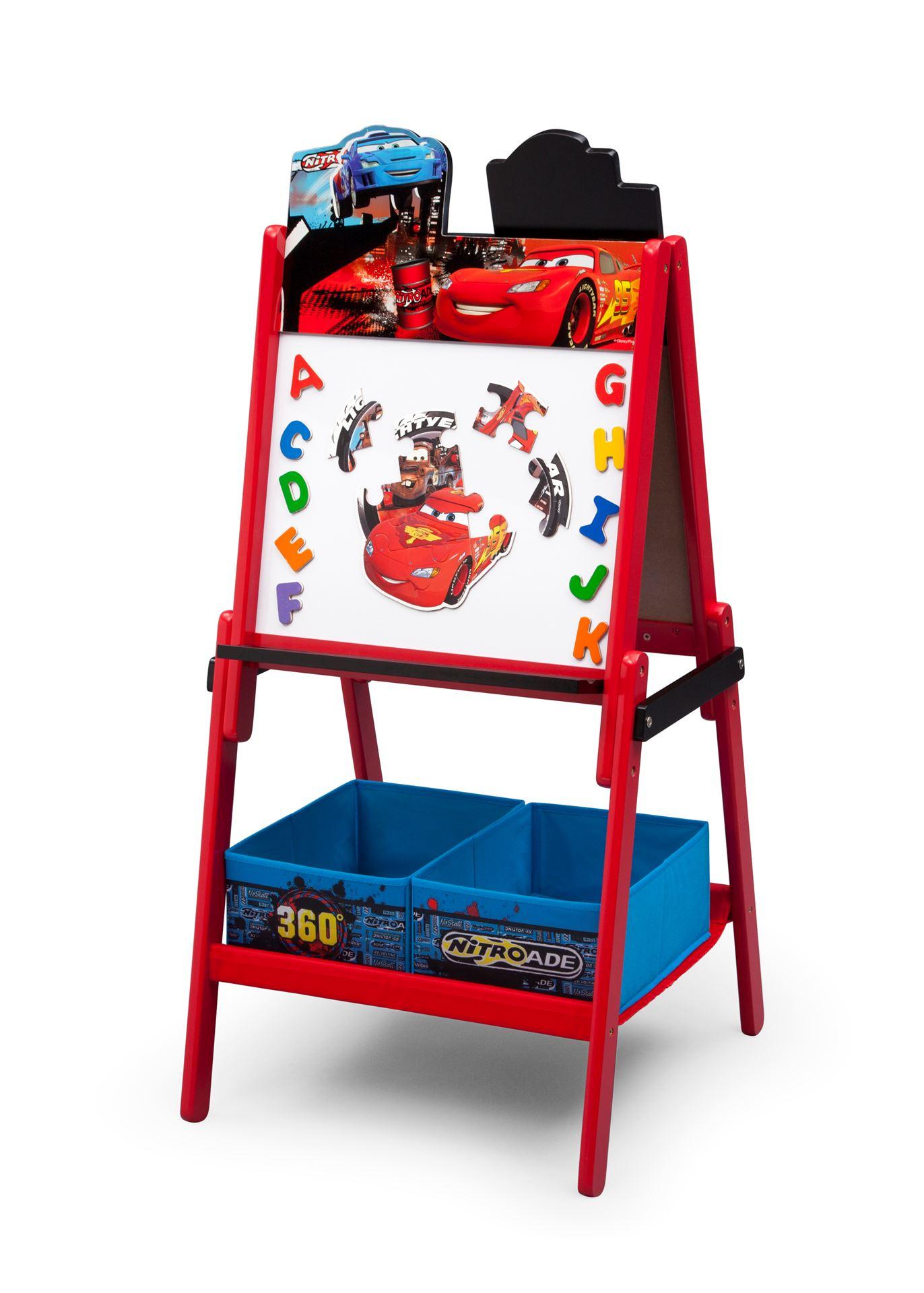 Dětská tabule Cars