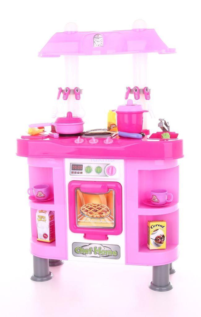 Dětská kuchyňka - velká
