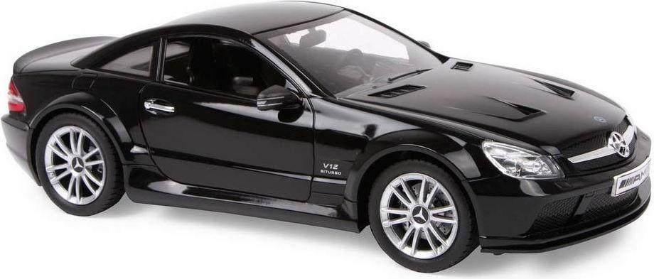 Auto na dálkové ovládání - Mercedes-Benz SL65 AMG