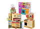 Zobrazit produkty v kategorii Kuchyňky, supermarkety a dílničky