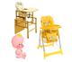 Zobrazit produkty v kategorii Jídelní židličky