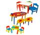 Zobrazit produkty v kategorii Stoly a židličky