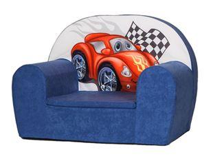 Obrázek Dětské křesílko Cars