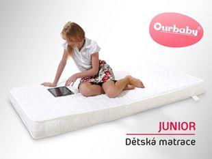 Obrázek Matrace JUNIOR - 200x90cm