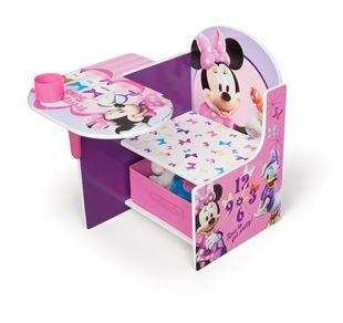 Obrázek Židle se stolečkem Minnie