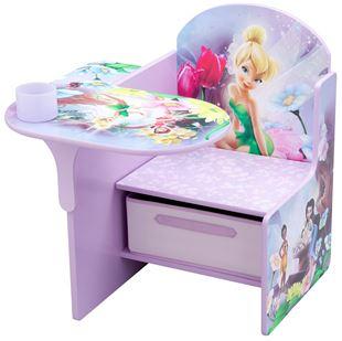 Obrázek Dětská židle se stolečkem Fairy