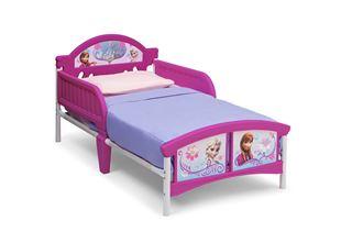 Obrázek Dětská postel Frozen 140x70 cm