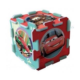 Obrázek Pěnové puzzle Cars - Trefl