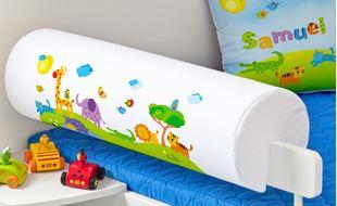 Obrázek Chránič na postel - Zvířatka Safari
