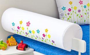 Obrázek Chránič na postel - Malé květinky