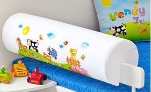 Obrázek Chránič na postel - Farma