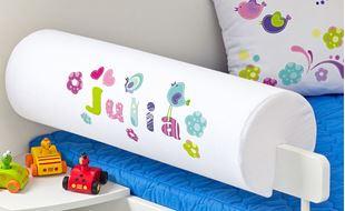 Obrázek Chránič na postel se jménem - Sweet Tree + jméno