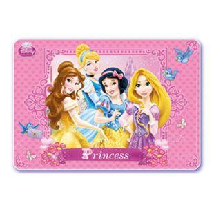 Obrázek Podložka Disney - Princezny