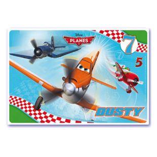 Obrázek Podložka Disney - Letadla
