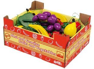 Obrázek Krabice s ovocem