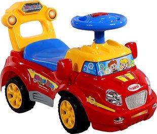 Obrázek Dětské odrážedlo Auto