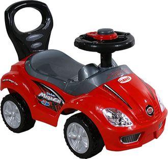 Obrázek z Dětské odrážedlo Mega Car