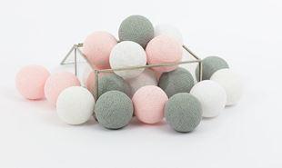 Obrázek Svítící kuličky - Soft powder