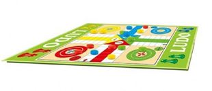 Obrázek Pěnový koberec - velká hra Člověče nezlob se