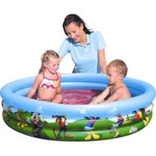 Obrázek Nafukovací bazén - Mickey Mouse