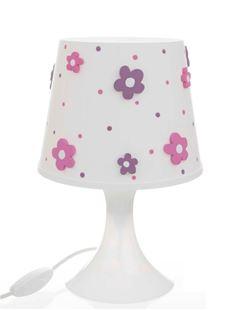 Obrázek Dětská lampička - Různé motivy pro holky