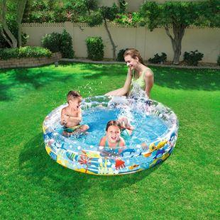 Obrázek Nafukovací bazének - Moře