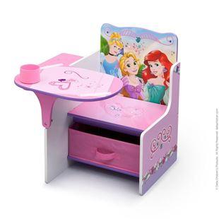 Obrázek Dětská židle se stolečkem Princess