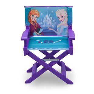 Obrázek Disney režísérská židle Frozen