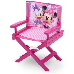 Obrázek Disney režísérská židle Minnie