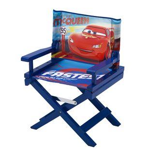 Obrázek Disney režísérská židle Cars