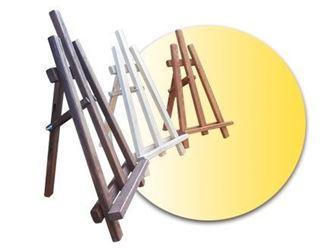 Obrázek z Stolní malířský stojan