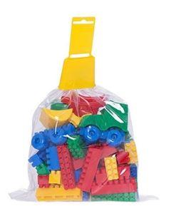 Obrázek Dětská skládačka - 80 dílků
