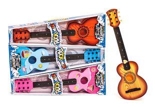 Obrázek Dětská kytara - velká