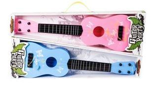 Obrázek Dětská kytara - malá