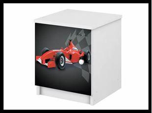 Obrázek Noční stolek Formule