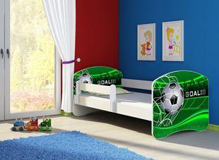 Obrázek Dětská postel - Gól 2