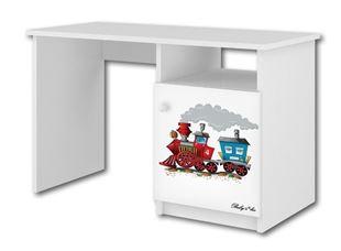 Obrázek Psací stůl Medvídek II.
