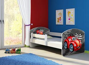 Obrázek Dětská postel - Car 2