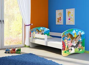 Obrázek Dětská postel - Farma 2