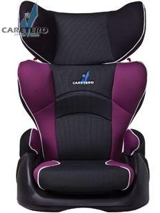 Obrázek Autosedačka CARETERO Movilo purple 2016