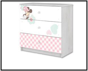 Obrázek Disney Komoda Minnie
