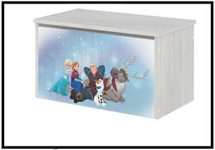Obrázek Disney Truhla na hračky Frozen