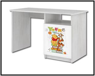 Obrázek Disney Psací stůl Medvídek Pú III