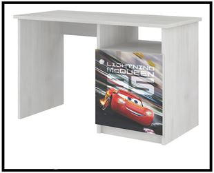 Obrázek Disney Psací stůl Cars