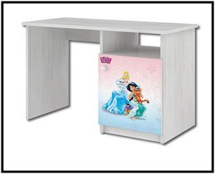 Obrázek Disney Psací stůl Princezny