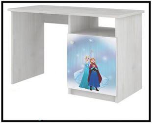 Obrázek Disney Psací stůl Frozen