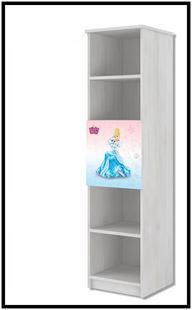 Obrázek Disney Knihovnička Princezny