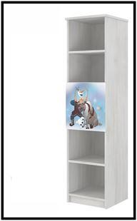 Obrázek Disney Knihovnička Frozen