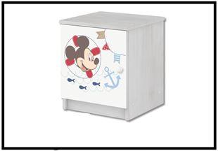 Obrázek Disney Noční stolek Mickey Mouse