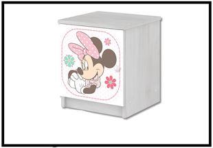 Obrázek Disney Noční stolek Minnie